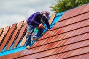 Roof Restoration company sunshine coast