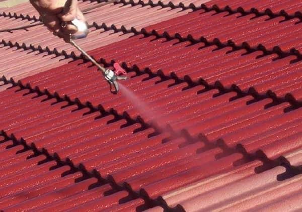 roof painting company sunshine coast